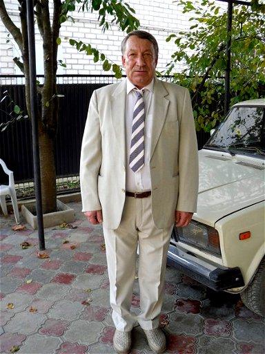 Геннадий Писковитин