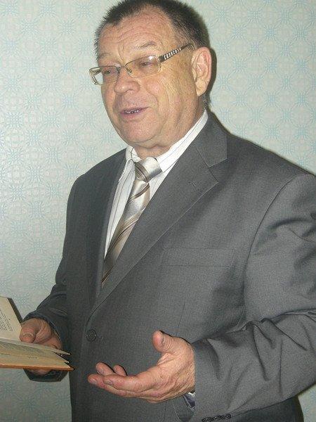 Юрий Шуганов