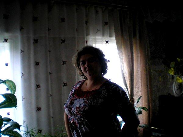 Татьяна Белова