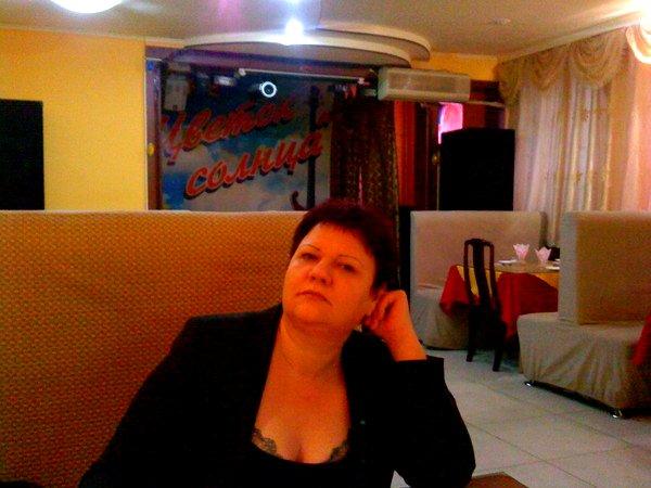 Светлана Берестнева