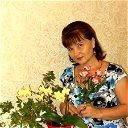 Валентина Тимошкина