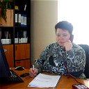 Светлана Негодяева