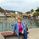 Тамара Чернобривец