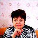 Светлана Лазоревая