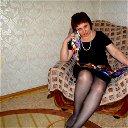 Лариса Стасова
