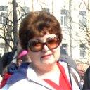 Людмила Кобыльникова