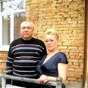 Галина Завадич