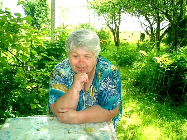 Luda Kulikova