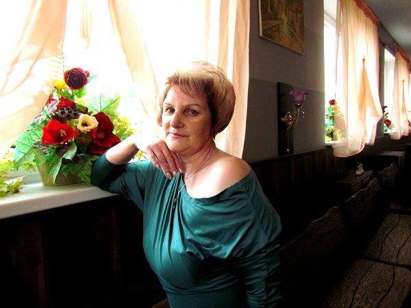 Марина Находчева