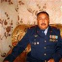 Калибек Ельчубаев