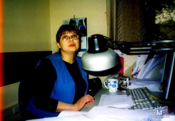 Елена Селиверова