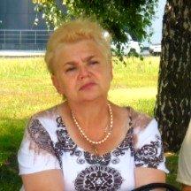 Тамара Гажева