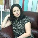 Татьяна Каменева
