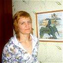 Надежда Евстюкова
