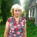 Галина Васина
