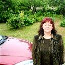 Ludmila Drile