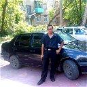 Булат Аманжолов