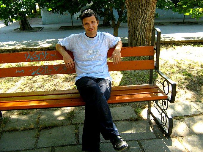 Виталий Кривченков