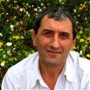 Гагик Багдасарян