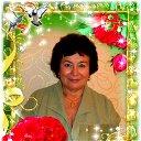 Раиса Глотова