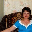Светлана Сандакова