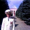 Valery Maestrov
