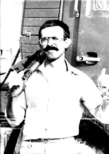 Павел Капуста