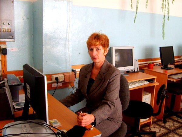 Ольга Ядыкина