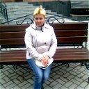 Людмила Соловцова