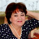 Римма Тазетдинова