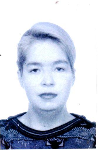 Анна Ариадна
