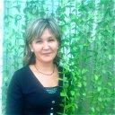 Гульшат Сеильбекова