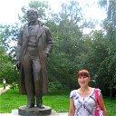 Галина Пудова