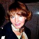 Светлана Лагутина