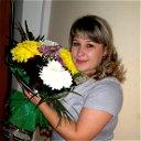 Анастасия Гахова