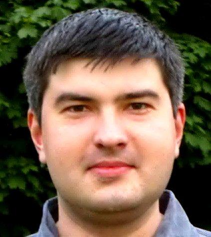 Александр М