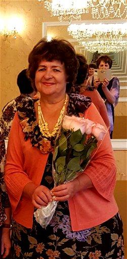 Людмила Варивоцкая