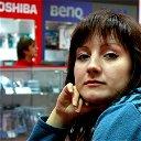 Наташа Голованёва
