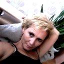 Ольга Москалец