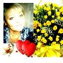 Любовь Тычинская