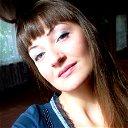 Алена Сыркина