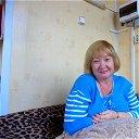 Наталья Барнашова