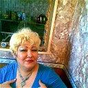 Байраммамедова Татьяна