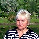 Валентина Шушпанова(Курашенко)