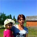 Наталья Горячкина
