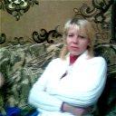 Ольга Павцьо (Жырова)