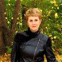 Татьяна Дмитрина