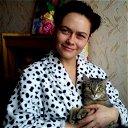 Татьяна Пастушенок
