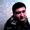 Сергей Гочовов