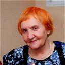 Вера Белунина
